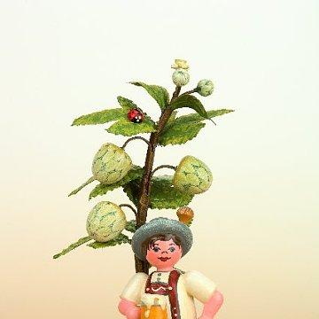 Herbstkind Hopfen