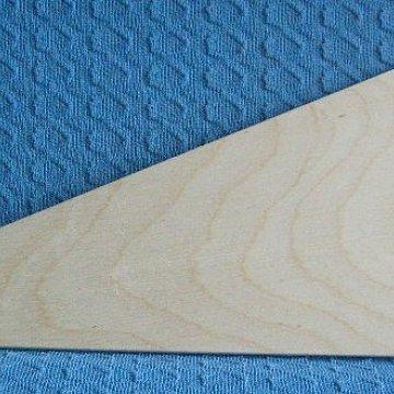 Pyramidenflügel 21 cm