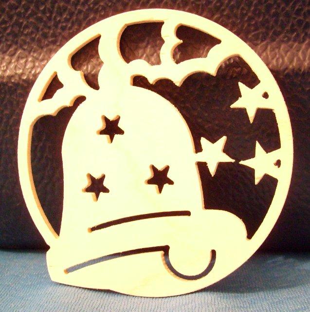 Baumbehang Glocke