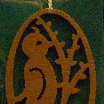 Star im Kirschbaum