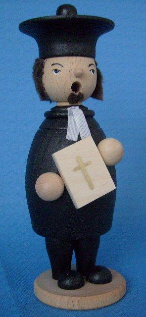 Räuchermann Priester