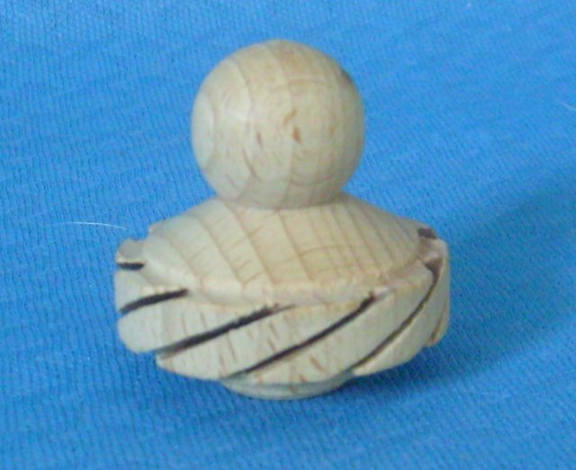 Flügelkopf