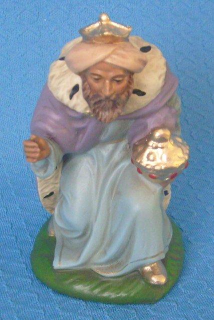 Melchior - passend zu 12cm Figuren