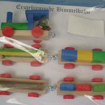Erzgebirgische Bimmelbahn