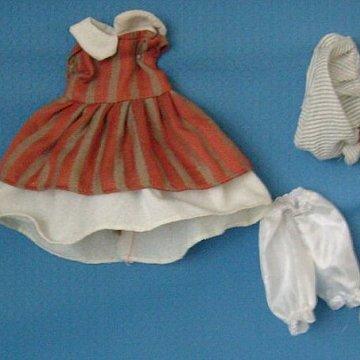 Puppenkleidung für 25 cm große Puppen