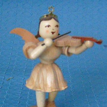 Engel mit Violine