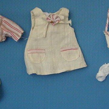 Puppenkleidung für 20 cm Puppen